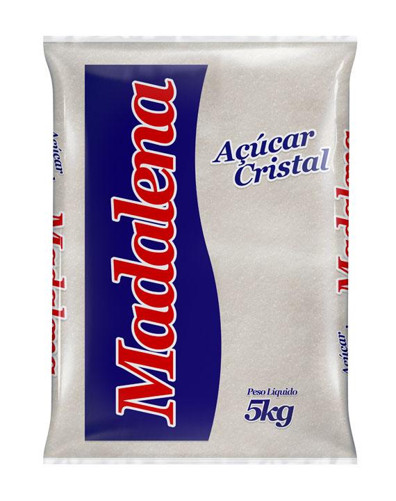 Açúcar Madalena